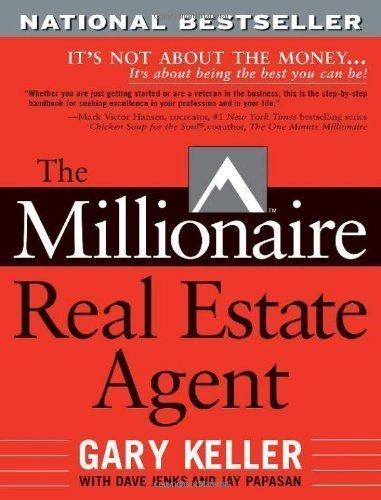 The Millionaire Real Estate Agent