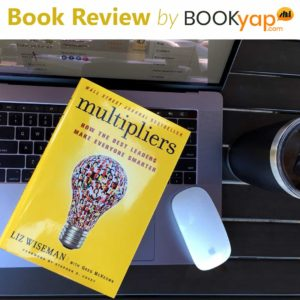 Multiplier: Book Review by BookYap.com