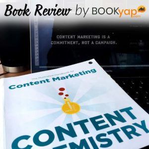 Content Chemistry: Book Review by BookYap.com