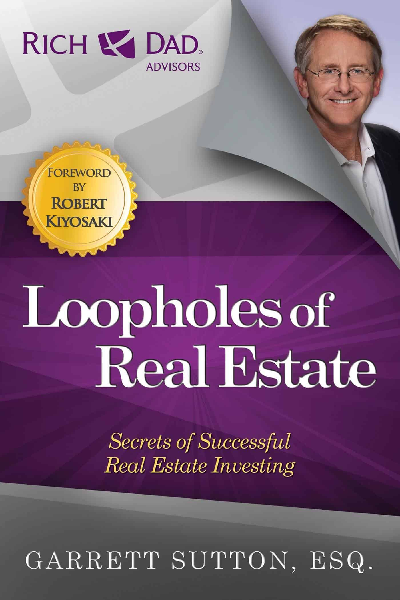 Loopholes of Real Estate Rich Dads Advisors