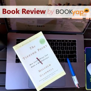 The Tipping Point: Book Review by BookYap.com