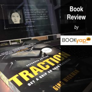 TRACTION: BookYap Review