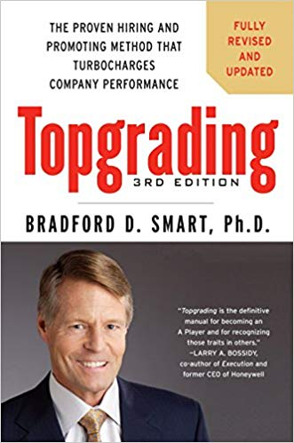 Topgrading 3rd Edition The Proven Hiring and Promoting Method That Turbocharges Company Performance
