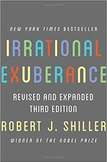 Irrational Exuberance, 3rd edition